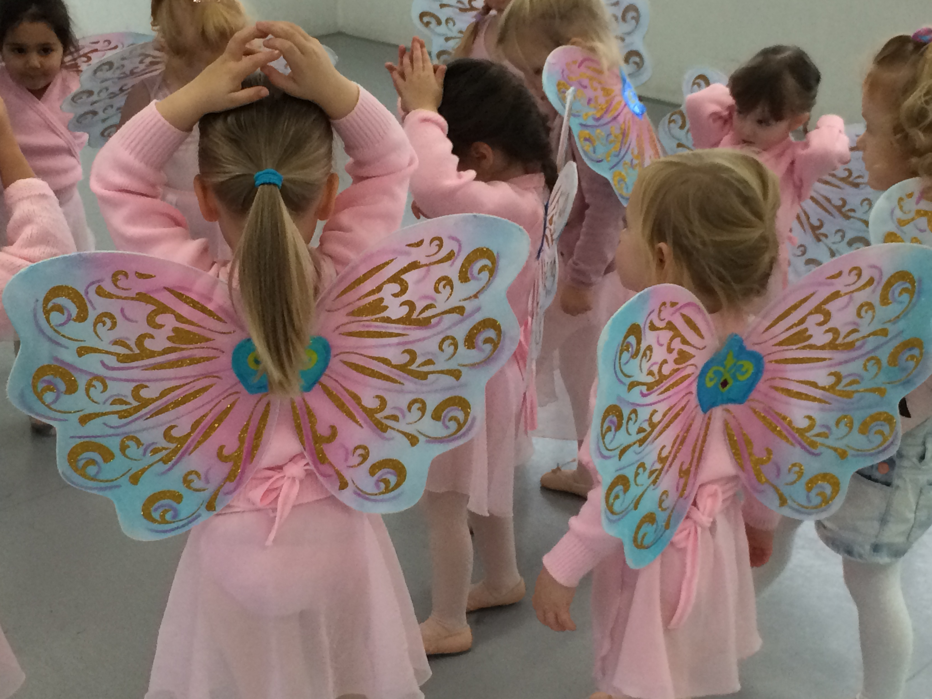 Cornell School of Dance Horsforth